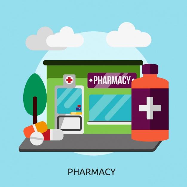 Best Pharmacy College